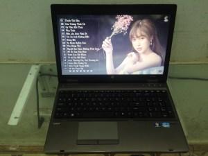 Bán laptop cũ tại bắc Ninh HP Probook 6570b