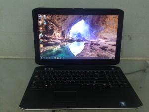 Bán laptop cũ tại bắc ninh Dell E5530