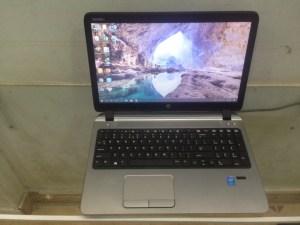 Bán laptop cũ tại bắc ninh HP Probook 450 G2