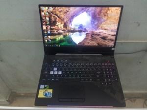 Bán laptop cũ Asus GL504Gm giá rẻ tại Hà Nội