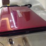 Bán laptop cũ Toshiba L735 giá rẻ tại Hà Nội