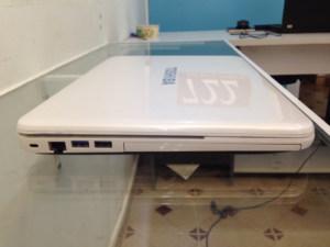 bán laptop cũ toshiba L840 giá rẻ tại Hà Nội