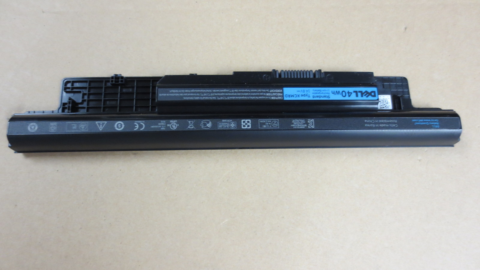 Pin laptop Dell 3421