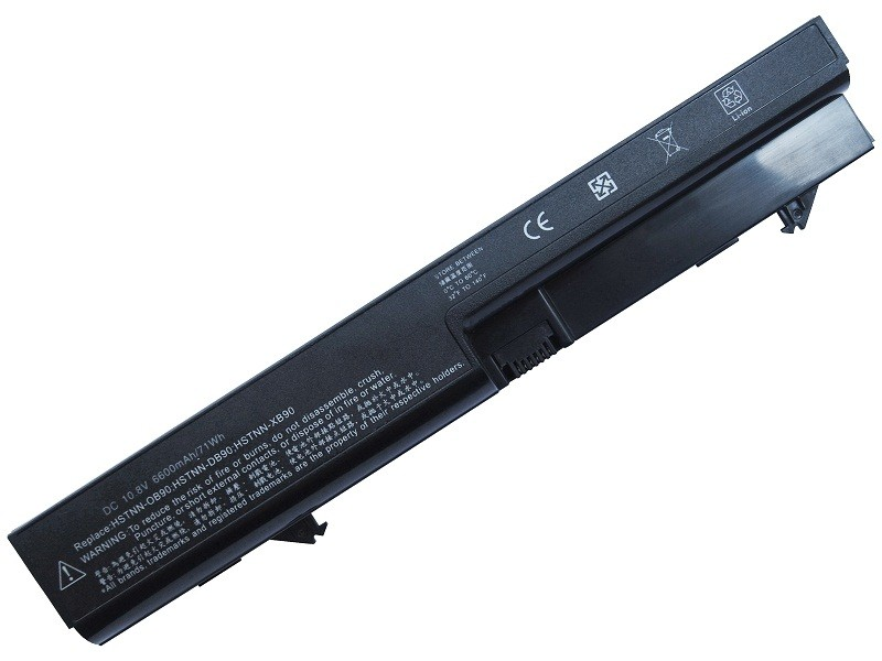 pin laptop hp 4410s