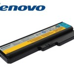 pin laptop Lenovo G320